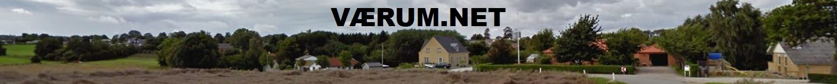 Værum.net